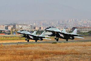Nga lại bất ngờ tập trận lớn, điều động hàng trăm máy bay và các đơn vị phòng không