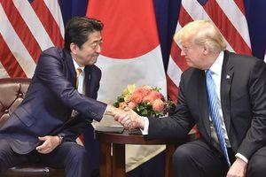 Tránh được các sắc thuế đánh vào ô tô, Nhật Bản sẵn sàng ngồi vào bàn đám phán với Mỹ