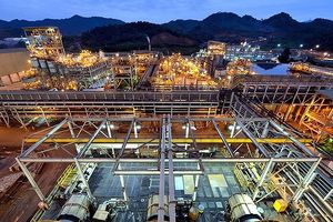 Masan Resources muốn phát hành 1.000 tỷ đồng trái phiếu, dồn lực khai thác mỏ Núi Pháo