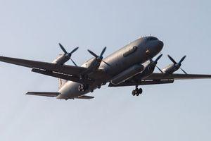 Vụ bắn hạ Il-20 là 'nốt trầm' buộc leo thang phải dừng lại