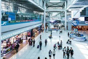 Hàn Quốc mở cửa hàng miễn thuế tại khu vực nhập cảnh ở các sân bay