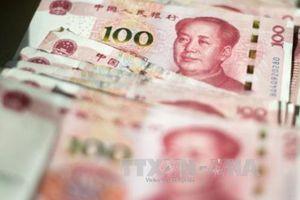 Đồng NDT của Trung Quốc giữ vị trí thứ 5 trong thanh toán quốc tế