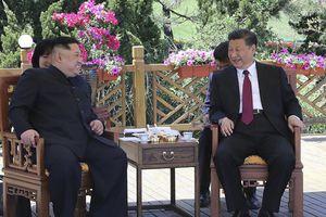 Bình Nhưỡng và Bắc Kinh sẵn sàng đảm bảo an ninh và hòa bình tại Đông Bắc Á