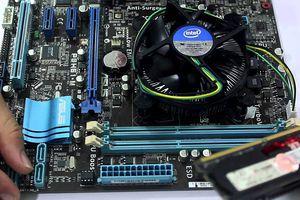 Kết quả đánh giá lại HSDT Gói thầu mua máy vi tính ở Cà Mau: Nhà thầu không hài lòng