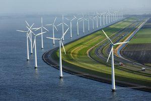Công bố quan hệ đối tác chuyển dịch năng lượng Đông Nam Á