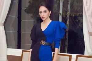 Hé lộ 'vũ khí' giúp hoa hậu Hương Giang ghi điểm với cả truyền thông lẫn người hâm mộ
