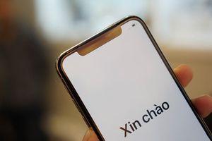 Người dùng Việt Nam thực sự rất tốt nhưng Apple… rất tiếc