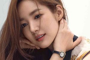Ngắm nhan sắc say lòng người của 'Thư ký Kim' Park Min Young khi chụp cho tạp chí