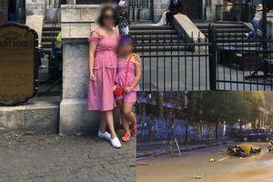 Gia cảnh đáng thương của người phụ nữ đơn thân nuôi con gái 6 tuổi bị cần trục rơi tử vong trên đường Lê Văn Lương