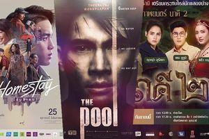 Điểm danh những phim điện ảnh Thái Lan ra rạp vào cuối tháng 9, đầu tháng 10/2018