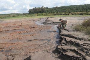 Bảo Lâm – Lâm Đồng: Kiểm tra 'núi' chất thải của Công ty Hùng Anh 