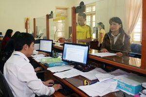Cải thiện và nâng cao Chỉ số cải cách hành chính trên địa bàn tỉnh