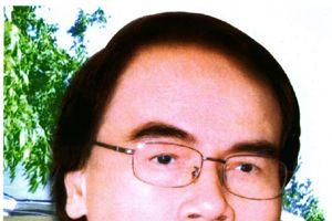 Vĩnh biệt nhà thơ Đinh Nam Khương