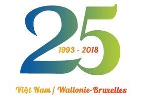 Nhìn lại 25 năm hợp tác văn hóa giữa Việt Nam và Wallonie – Bruxelles 