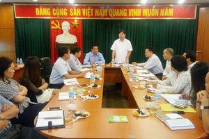 Báo điện tử Đảng Cộng sản Việt Nam tiếp tục khẳng định vị thế là cơ quan báo chí chủ lực của Đảng