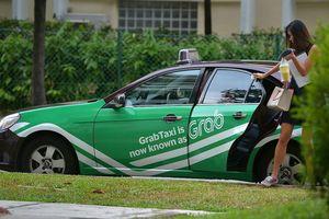 Grab tung dịch vụ cho thuê xe theo giờ, khách thuê xe có được lợi?