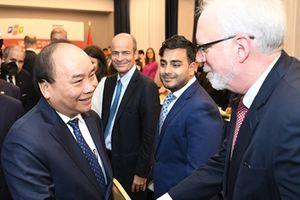 Việt Nam khẳng định tiếp tục đóng góp hiệu quả vào công việc chung của cộng đồng quốc tế