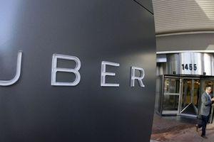 Để rò rỉ dữ liệu, Uber phải bồi thường 148 triệu USD tại Mỹ