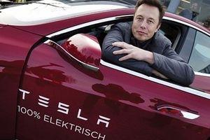 Elon Musk bị Ủy ban Chứng khoán Mỹ kiện tội lừa đảo