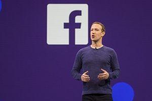 Mark Zuckerberg nhận lời đe dọa từ hacker người Đài Loan