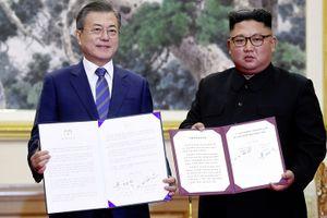 Thế giới nên đặt niềm tin vào Triều Tiên với lời hứa phi hạt nhân hóa