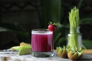 7 loại nước trái cây giàu chất chống oxy hóa bạn nên uống mỗi ngày