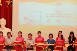 Bộ Kế hoạch và Đầu tư triển khai Hệ thống đào tạo trực tuyến cho doanh nghiệp SME