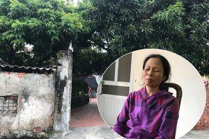 Rơi vật liệu xây dựng chết người ở Hà Nội: Cám cảnh mẹ đơn thân vật lộn nuôi con gái 6 tuổi