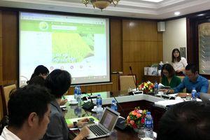 Giới thiệu chợ thương mại điện tử nông nghiệp an toàn Hà Nội