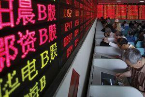 Thị trường Trung Quốc giữ sức hấp dẫn giữa 'tâm bão'