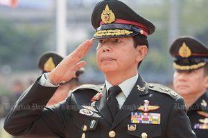 Tư lệnh quân đội Thái Lan ủng hộ trao lại quyền cho chính phủ dân sự