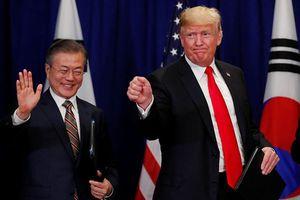 Ký hiệp định thương mại Mỹ-Hàn Quốc (sửa đổi): Một tiền lệ tốt cho Mỹ?