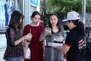 Nestlé Việt Nam tham gia thị trường cà phê pha phin