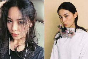 Mẫu Việt từng lên Vogue Online: Có lỗi khi dùng tiền bố mẹ mua đồ hiệu