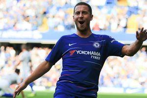 Chelsea muốn vô địch, cứ để Hazard ích kỷ như Ronaldo