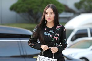 Min Hyo Rin trông đầy đặn hơn sau khi cưới Taeyang (Big Bang)