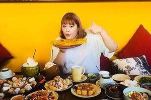 'Thánh ăn' Hàn Quốc, món ngon ẩm thực Việt, và… 'vừng ơi mở cửa ra'!