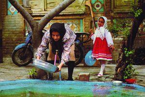 'Quả bóng trắng' và cái bóng của điện ảnh Iran