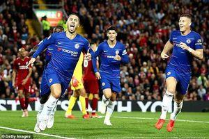 Đại chiến Chelsea - Liverpool: Sẽ có một 'ông lớn' phải ngã?
