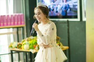Hoa hậu tài năng Miko Lan Trinh lần đầu chia sẻ chuyện người đẹp và đại gia
