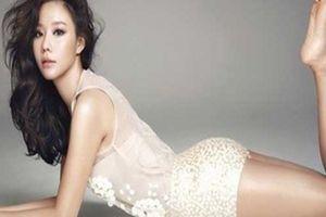 'Siêu phẩm thẩm mỹ Hàn Quốc' nhảy dây 3.000 lần mỗi ngày