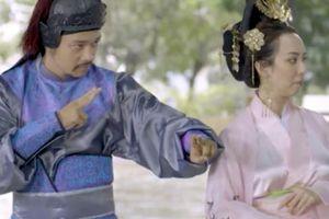 Thu Trang ra mắt phim cung đấu, ăn theo phim 'Diên Hy công lược'?