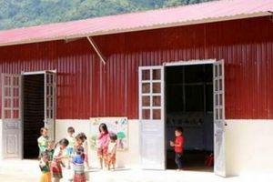 Lai Châu: Cuộc sống mở mắt, hồi sinh sau cơn 'đại hồng thủy'