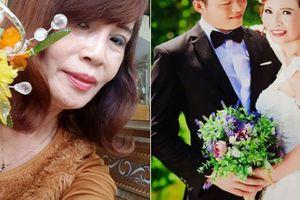 Cô dâu 62 tuổi tiết lộ điều bất ngờ trong chuyện 'gối chăn'