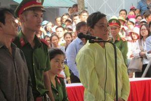 Đà Nẵng: Xét xử lưu động cặp vợ chồng giết người trói xác phi tang
