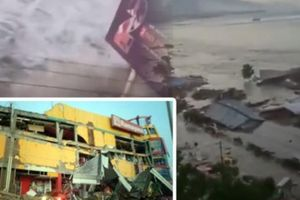 Chuyên gia lý giải tại sao Indonesia bất ngờ bởi sóng thần