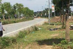 Hà Nội: Người đàn ông người nước ngoài tử vong trên vỉa hè