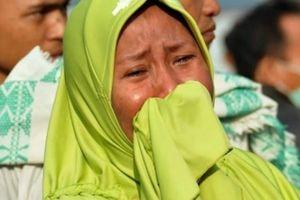 Nhân chứng kể lại thời khắc kinh hoàng trong động đất, sóng thần ở Indonesia