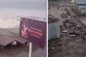 Sóng thần hại chết gần 400 người ở Indonesia: Vì sao trở tay không kịp?
