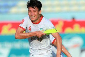 Trò cưng HLV Park Hang-seo trải lòng khi giúp Viettel thăng hạng